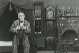 Scrooge(1908)