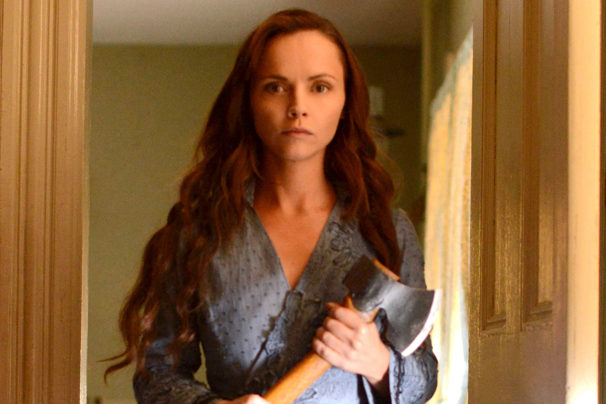 Lizzie Borden Took And Axe additionally Lizzie Borden Took An Ax Film Review additionally Watch moreover By sub category in addition Lizzie borden s revenge M151404. on lizzie borden took an axe