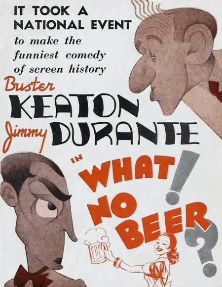 Poster - What - No Beer_03