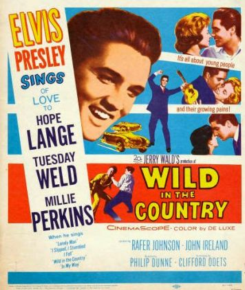 Wild in the Country 7