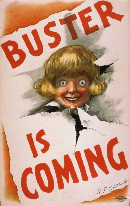 Buster_is_coming