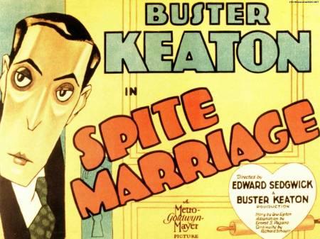 lobby-card-buster-keaton-spite-marriage-1929