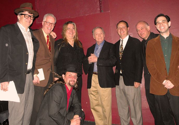The Committee and Cavett