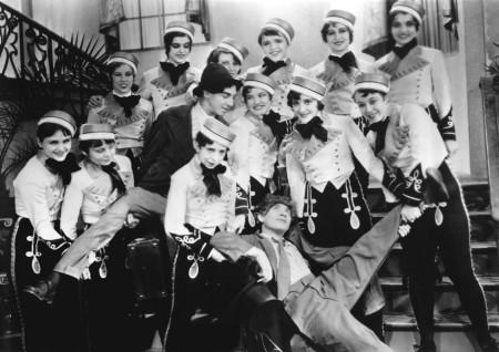 coco chorus girls