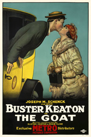 Keaton_Goat_1921