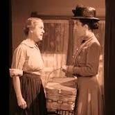 Clara Blandick Margaret Hamilton The Wizard of Oz