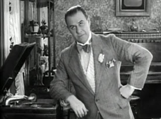 Ford Sterling - The Show Off (1926)