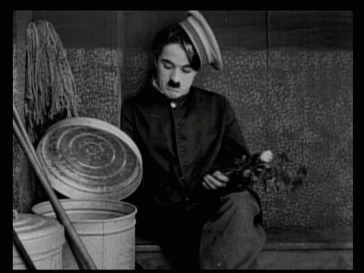 The Bank Chaplin