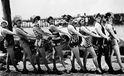 1916beauties