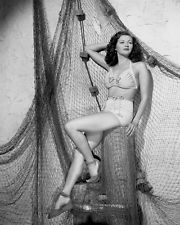 Something Sexy nude yvonne decarlo pictures consider