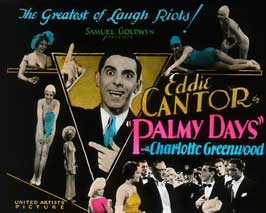 palmy-days-movie-poster-1931-1010544190