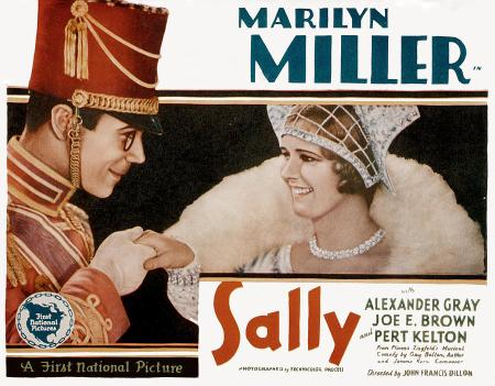 sally-joe-e-brown-marilyn-miller-everett