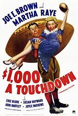 1000-a-touchdown-us-poster-art-everett