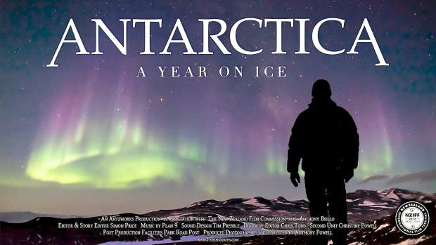 Antarctica a year on ice publicscrutiny Image collections
