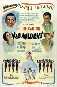 Poster - Kid Millions_01