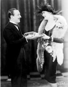 "From ""Wedding Bill$"", lost Griffith feature from 1927"