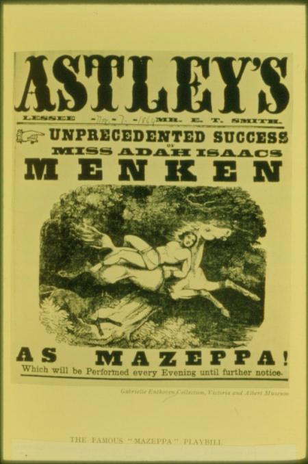 22-mazeppa-poster-london-1864