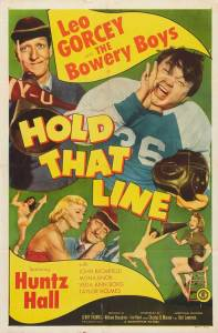 hold-that-line-movie-poster-1952-1020559286