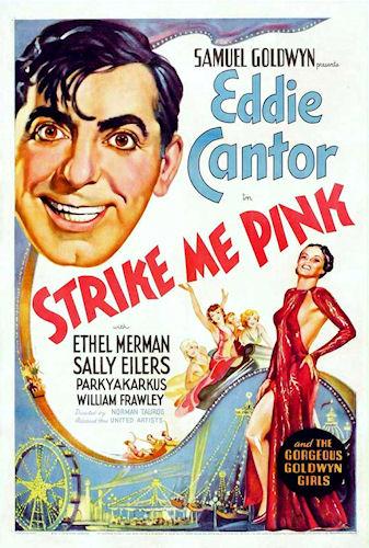 Strike_Me_Pink_1936_poster