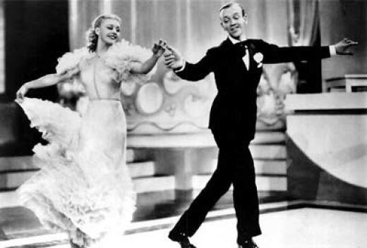 Trav S D S Guide To The Fred Astaire And Ginger Rogers Pictures Travalanche