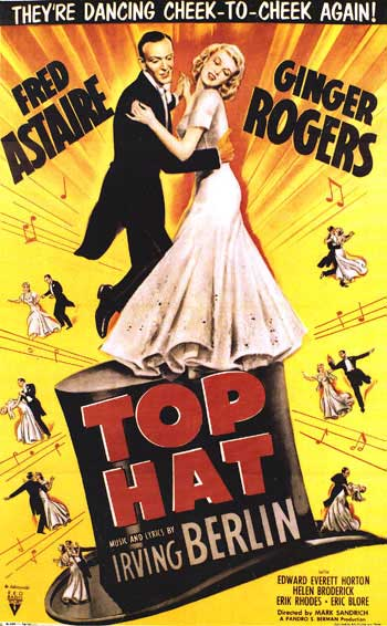 Top-Hat-Poster