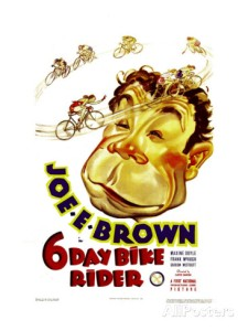 six-day-bike-rider-joe-e-brown-1934
