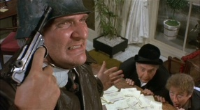 Image result for the producers movie 1967 kenneth mars