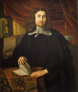 Rev. John Eliot