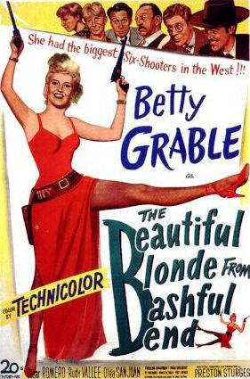 Beautiful_Blonde_poster