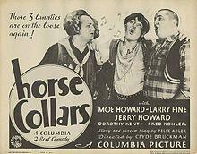 Horsescollars35