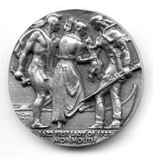Penelope_VanPrincis_Stout_Commemorative_Coin_-_Verso