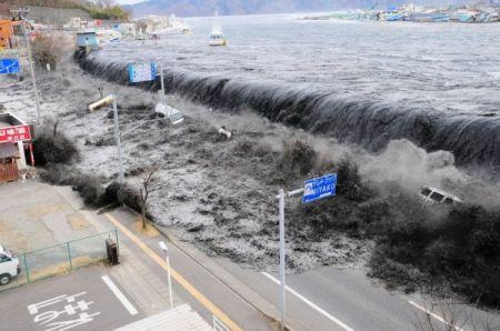 2004 Asian Tsunami