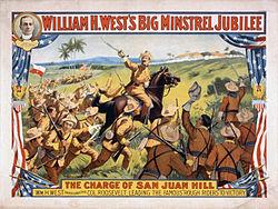 West_minstrel_jubilee_rough_riders