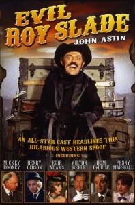 Evil Roy Slade (DVD Cover)