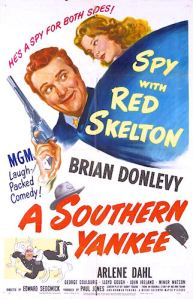 A_Southern_Yankee_1948_poster
