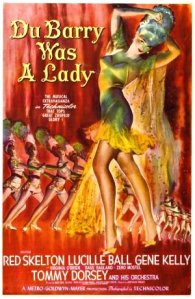 Du_Barry_Was_A_Lady_poster