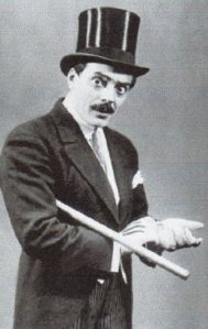 Max Linder, Father of Screen Comedy Before Either Sennett or Chaplin