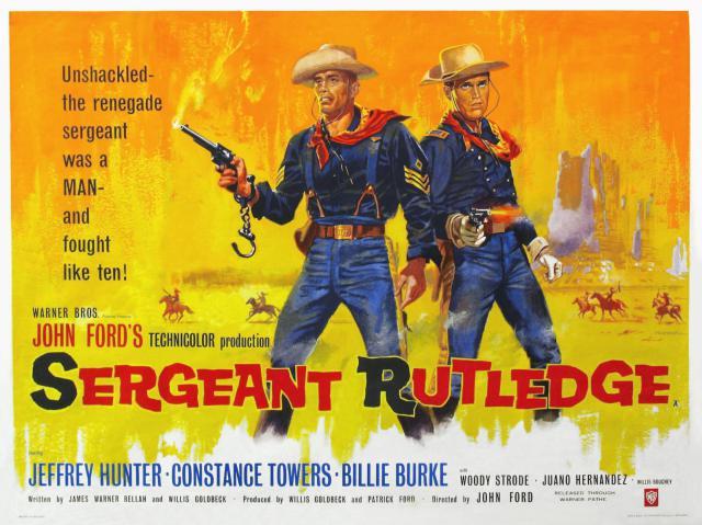 sergeant-rutledge-poster