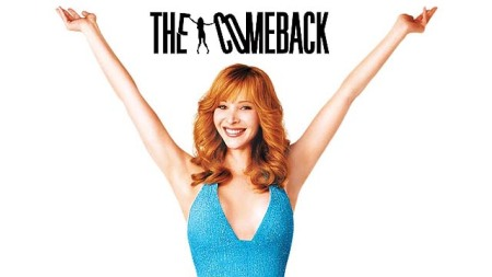 The_Comeback_TV_show_poster