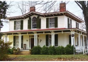Mabry-Hazen House, Knoxville