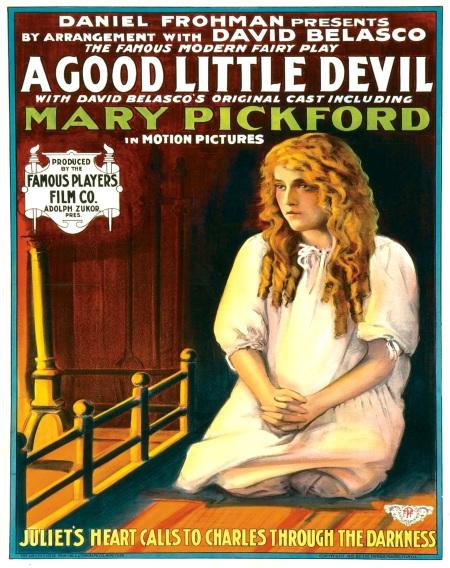 A_Good_Little_Devil_-_1914_-_poster