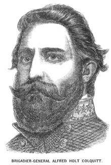 Brigadier-General_Alfred_Holt_Colquitt