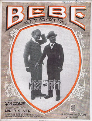 Moss and Frye