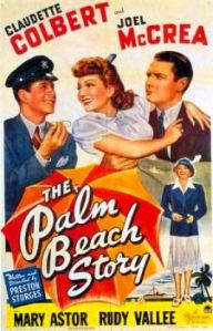 The_Palm_Beach_Story_postr