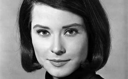 Marnie (1964) aka Alfred Hitchcock's Marnie Directed by: Alfred Hitchcock Shown: Diane Baker