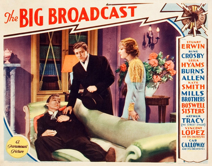 The_Big_Broadcast_1932_Poster