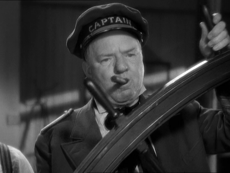 808b565989b Fans of W.C. Fields know that throughout his 41 films he always played some  version of his irascible self