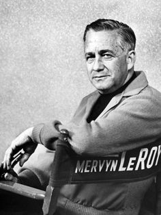 Director Mervyn Leroy, 1960s