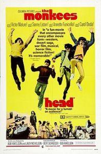 Head_film_poster