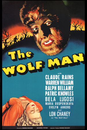The-wolfman